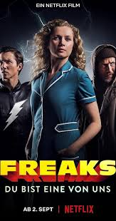 Watch Movie Freaks: You're One of Us