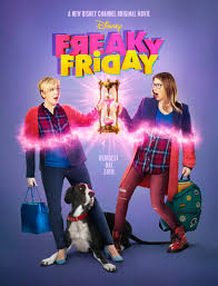 Watch Movie Freaky Friday