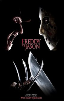Watch Movie Freddy Vs. Jason (2003)