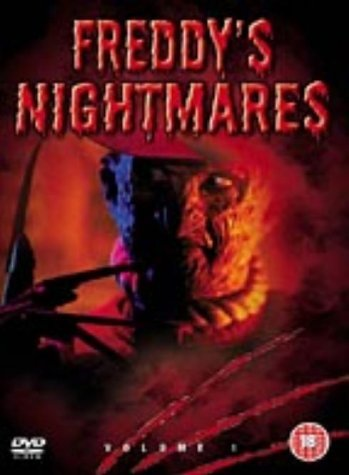 Watch Movie Freddy's Nightmares - Season 1