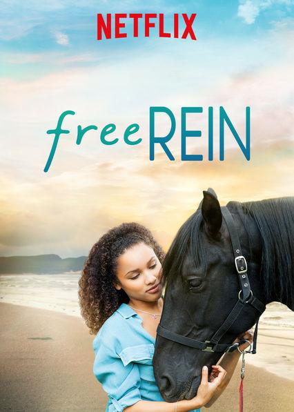 Watch Movie Free Rein - Season 2