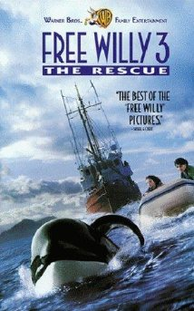 Watch Movie Free Willy 3: The Rescue