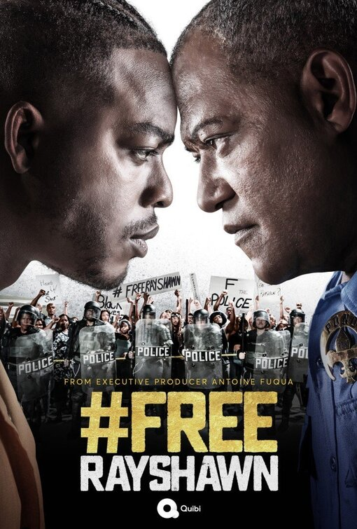 Watch Movie #FreeRayshawn - Season 1