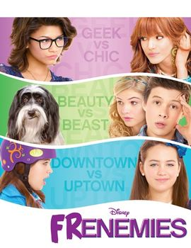Watch Movie Frenemies