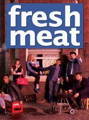 Watch Movie Fresh Meat - Season 4