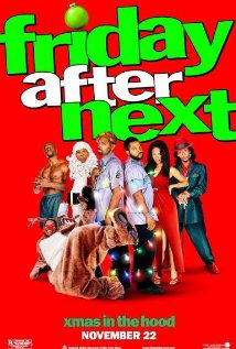 Watch Movie Friday After Next