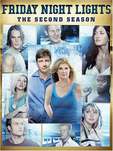 Watch Movie Friday Night Lights - Season 1