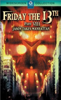 Watch Movie Friday The 13th Part 8 Jason Takes Manhattan