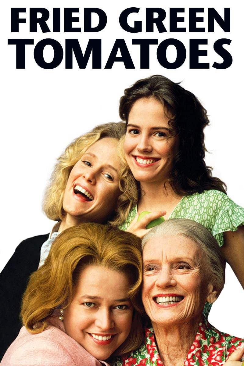 Watch Movie Fried Green Tomatoes