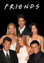Watch Movie Friends - Season 2