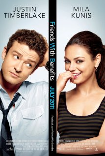 Watch Movie Friends with Benefits