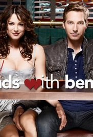Watch Movie Friends with Benefits - Season 1