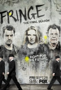 Watch Movie Fringe - Season 5