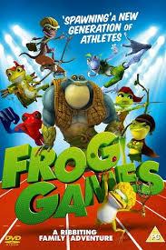 Watch Movie Frog Games