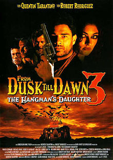 Watch Movie From Dusk Till Dawn 3: The Hangmans Daughter