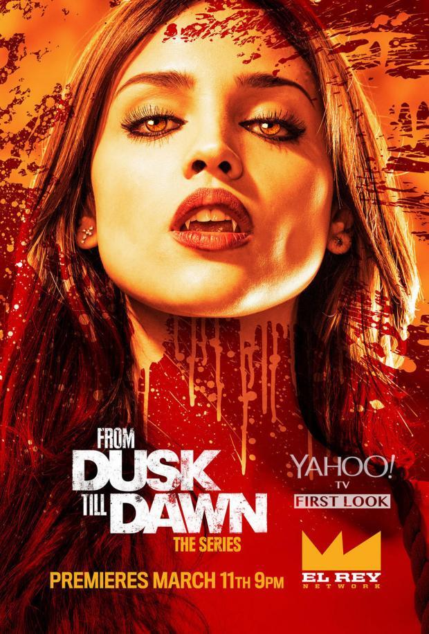 Watch Movie From Dusk Till Dawn - Season 2
