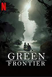 Watch Movie Frontera Verde - Season 1