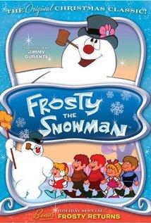 Watch Movie Frosty the Snowman
