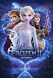 Watch Movie Frozen II