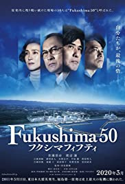 Watch Movie Fukushima 50