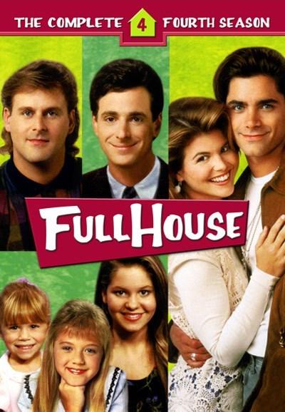 Watch Movie Full House - Season 4