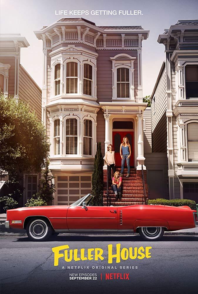 Watch Movie Fuller House - Season 5