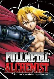 Watch Movie Fullmetal Alchemist (English Audio)