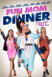 Watch Movie Fun Mom Dinner