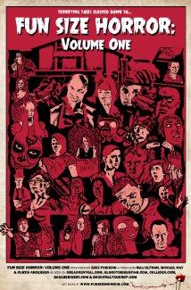 Watch Movie Fun Size Horror: Volume One