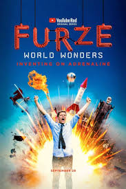 Watch Movie Furze World Wonders - Season 1