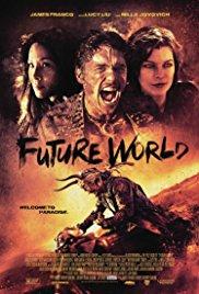 Watch Movie Future World