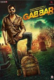 Watch Movie Gabbar Is Back