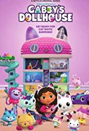 Watch Movie Gabby's Dollhouse - Season 1