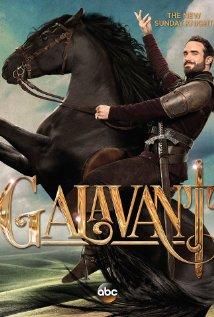 Watch Movie Galavant - Season 2