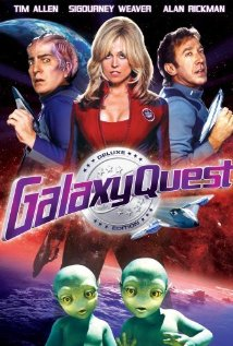 Watch Movie Galaxy Quest