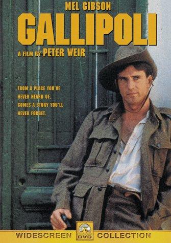 Watch Movie Gallipoli