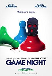 Watch Movie Game Night