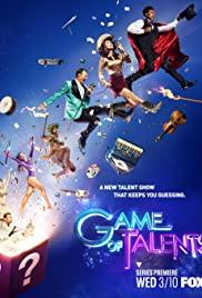 Watch Movie Game of Talents - Season 1