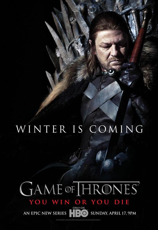 Watch Movie Game Of Thrones - Season 1
