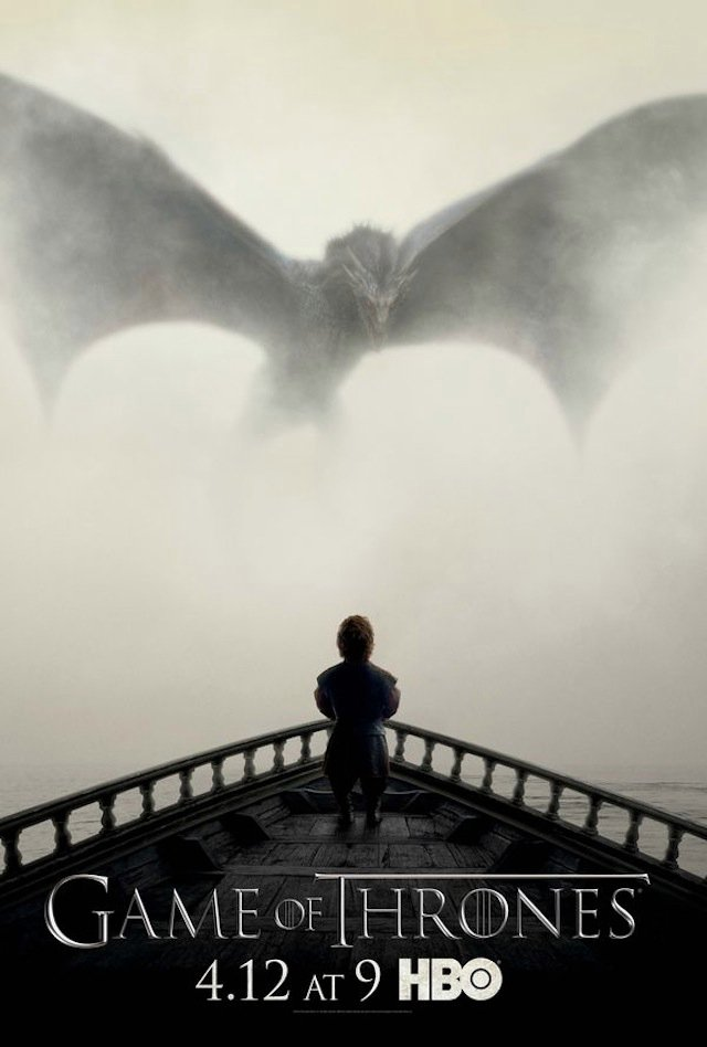 Watch Movie Game Of Thrones - Season 5