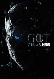 Watch Movie Game of Thrones - Season 7