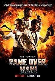 Watch Movie Game Over Man