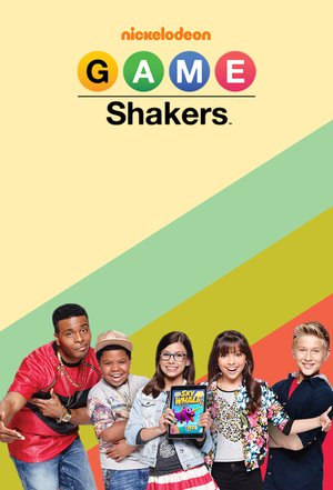 Watch Movie Game Shakers - Season 2
