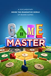 Watch Movie Gamemaster