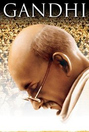 Watch Movie Gandhi