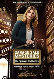 Watch Movie Garage Sale Mystery: Pandora's Box