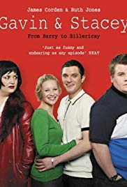 Watch Movie Gavin And Stacey - Season 2