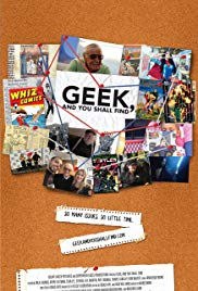Watch Movie Geek, and You Shall Find