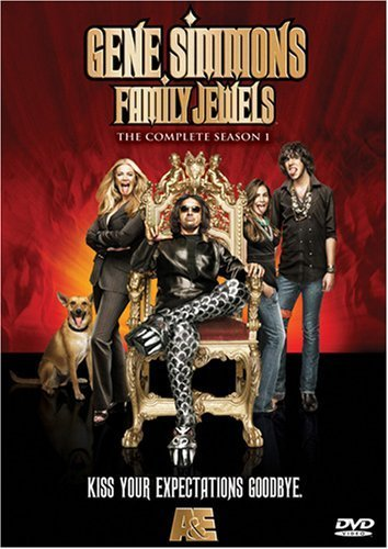 Watch Movie Gene Simmons: Family Jewels - Season 2