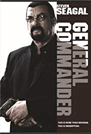 Watch Movie General Commander